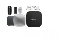 AJAX Sistema di Allarme senza fili